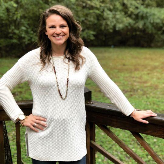 Emily, lead planner
