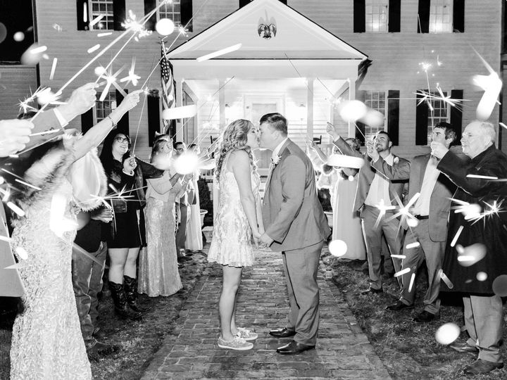 Tmx Katina And Nick Wedding 2019 878 51 1021293 1559212984 Midlothian, Virginia wedding planner