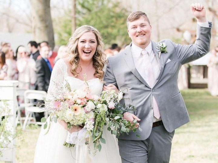Tmx Katina And Nick 51 1021293 1559212356 Midlothian, Virginia wedding planner