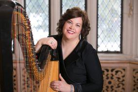 Jennifer Keller, Harpist