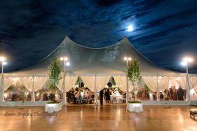 New York Tent