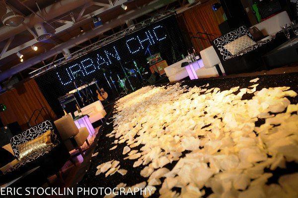 Tmx Urban Chic Runway 51 22293 Baltimore, MD wedding planner