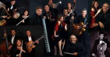 Chamber Groups/Dance Band, Jazz Trio, and More