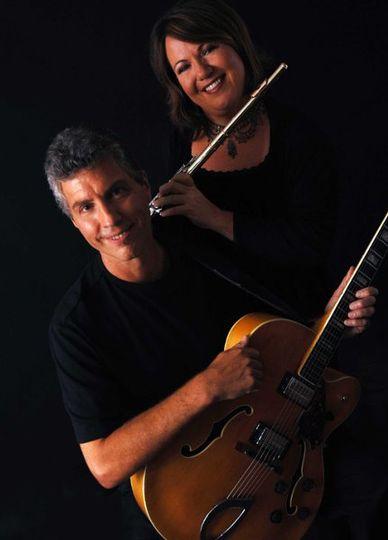 Gutiar Flute Duo