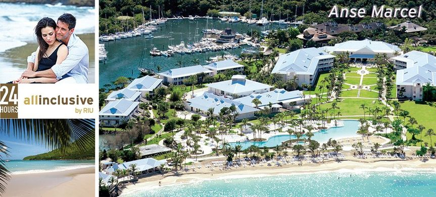 All inclusive resorts