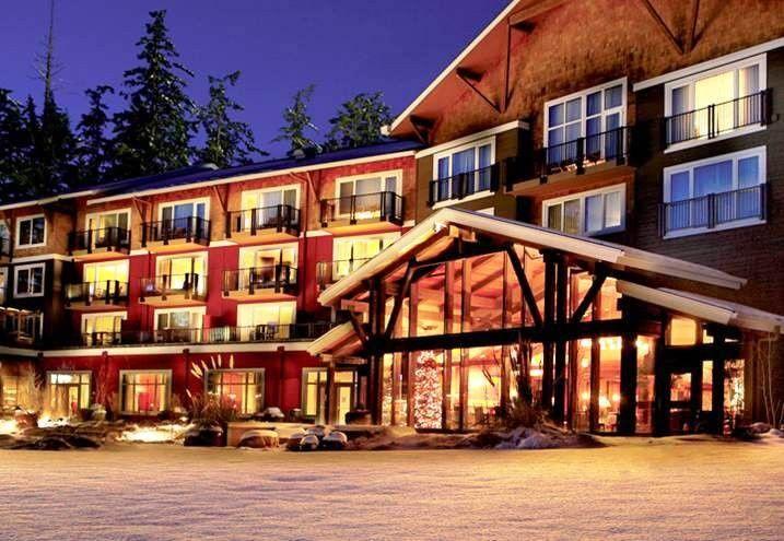 Tmx 1415137655411 Hotelsnow Suquamish, Washington wedding venue