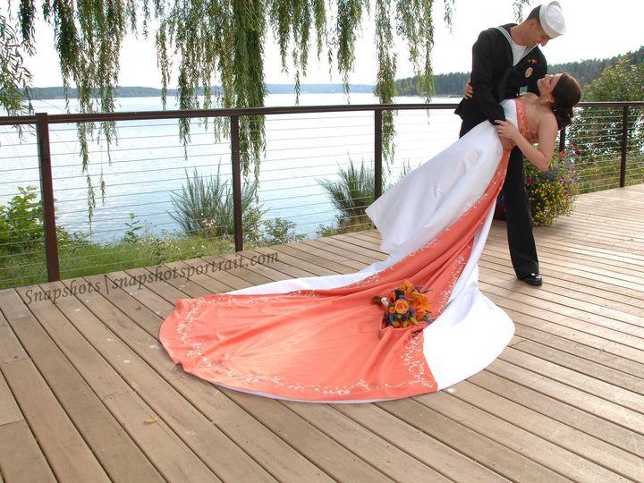 Tmx 1415137672562 Hotel Wedding   Photo Credit Suquamish, Washington wedding venue