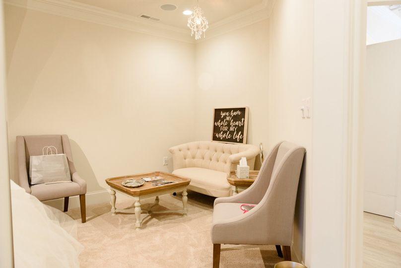 Ashley Grace Private Suite