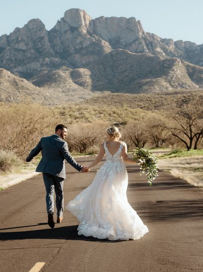 Elopement Wedding Dresses