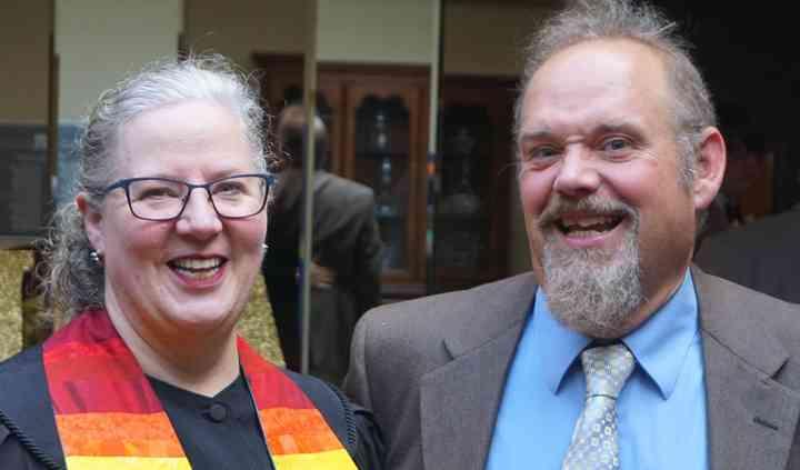 Rev. Julie-Ann Silberman-Bunn