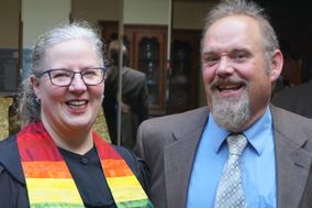 Rev. Julie-Ann Silberman-Bunn
