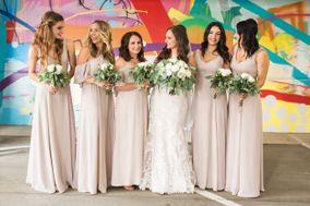 Lipstick And Brides