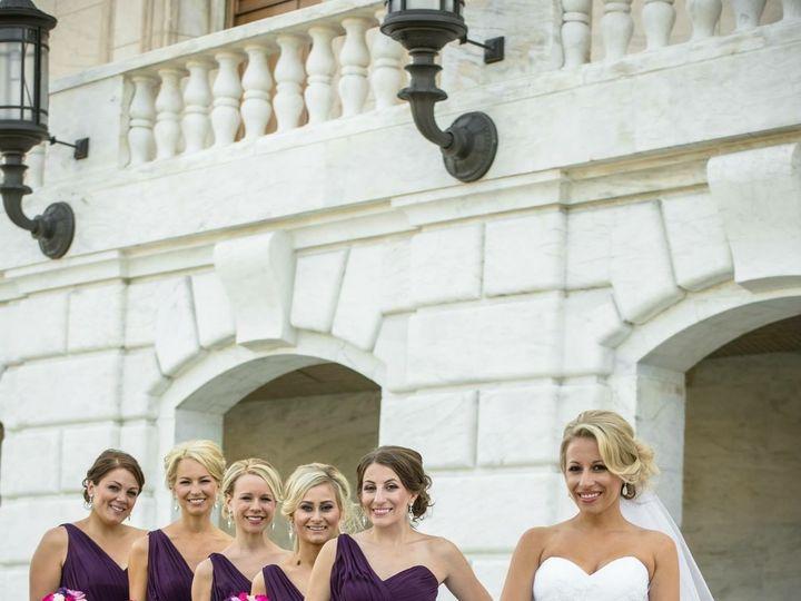Tmx 1502058903162 Img5049 Washington, MI wedding beauty