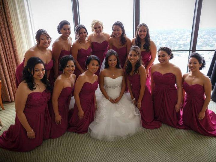 Tmx 1504360267697 868e2e7dc8e61edbaf4d3cbb22f7dcfad107db Washington, MI wedding beauty
