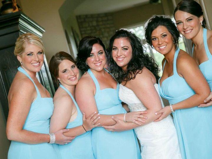 Tmx 1504360478595 868e2ed635ce33527b4fe0ae8c9474c6045a79 Washington, MI wedding beauty