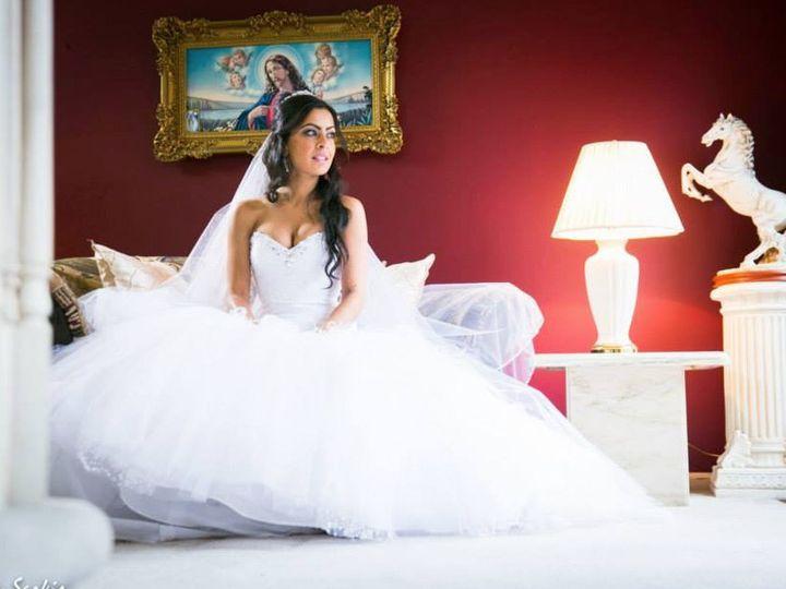 Tmx 1504360496430 868e2eddb4586303f5412a904f6cdc7ccf15bd Washington, MI wedding beauty