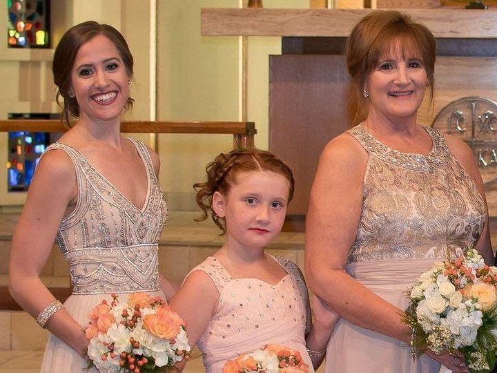 Tmx 1507571818326 Img6052 Washington, MI wedding beauty