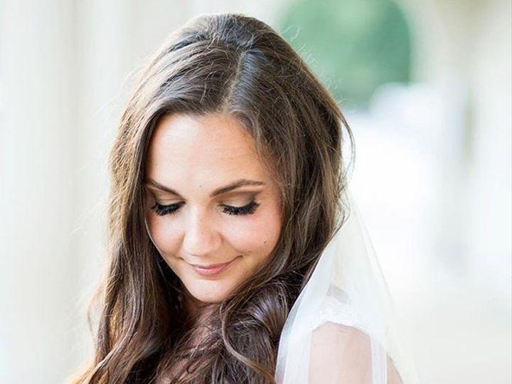 Tmx 1534551119 971f925f5cbb659b 1534551118 D7ab5f7186083830 1534551118173 5 Bride Washington, MI wedding beauty
