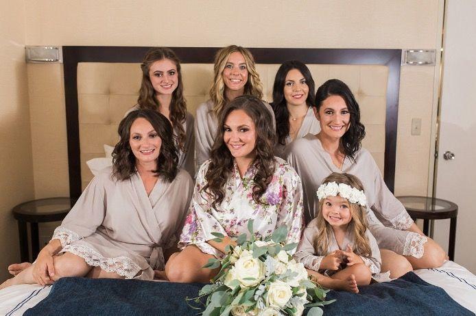 Tmx 1534551124 Ef226f0e5b592e4a 1534551123 57e64b2c543194b9 1534551123438 6 Bridal Party Washington, MI wedding beauty