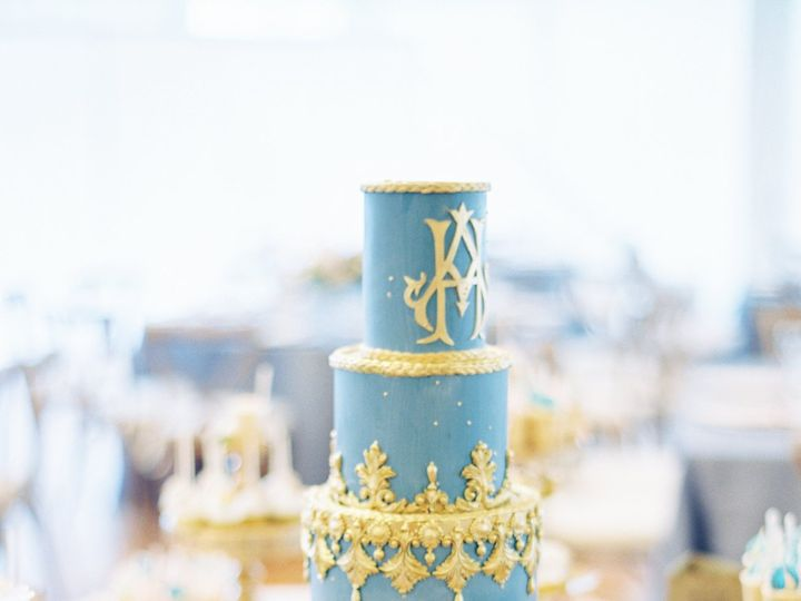 Tmx 39227330 10211592966285800 5841420556401901568 O 51 404293 1562160854 Haverford, PA wedding cake