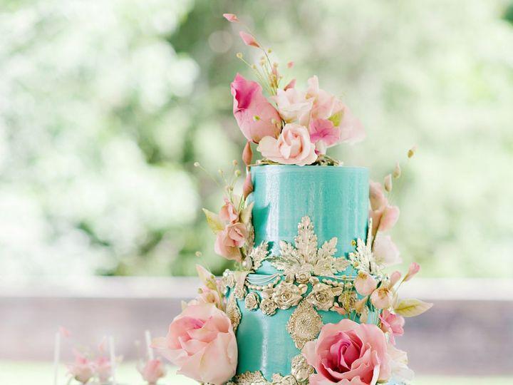 Tmx Gray Wedding 553 51 404293 1562161194 Haverford, PA wedding cake