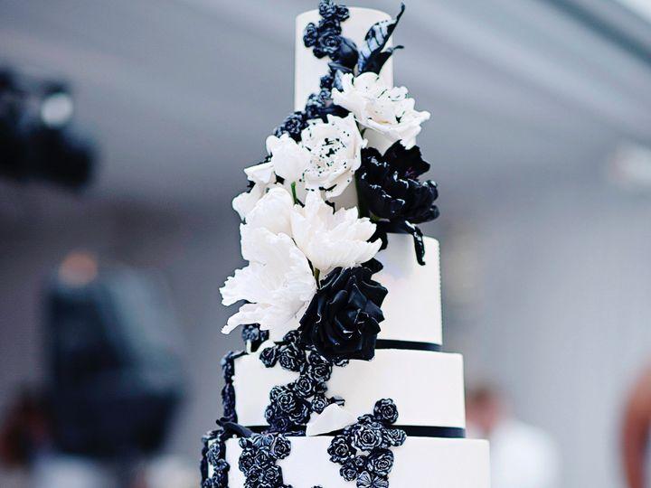Tmx Heidt Wed 611 3 51 404293 1562163069 Haverford, PA wedding cake