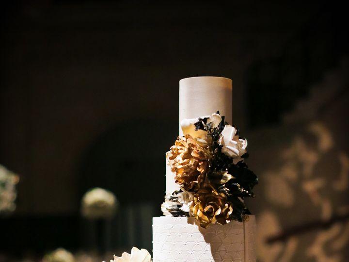 Tmx Reception 2946 51 404293 1562162998 Haverford, PA wedding cake