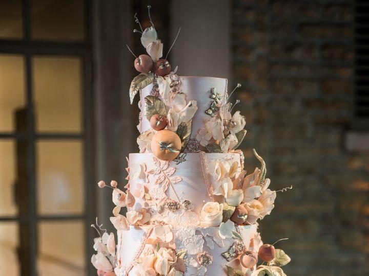 Tmx Sugarrealm Cincinnatiweddingcakes Pinkweddingcake 46 51 404293 1562161483 Haverford, PA wedding cake