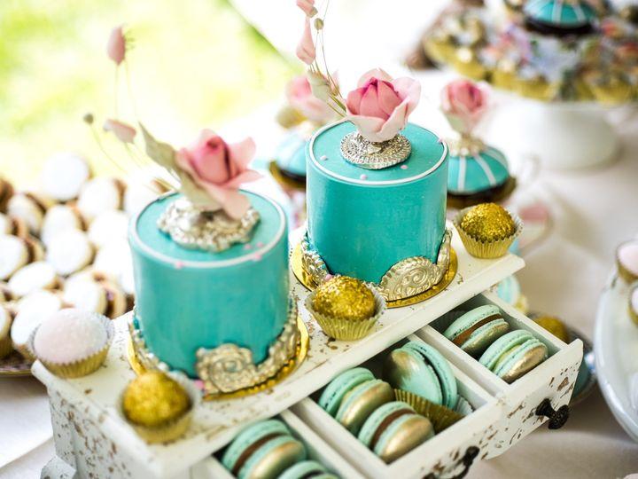 Tmx Sugarrealm Cincinnatiweddingcakes Victorianhighteaweddingcakeconfections 76 51 404293 1562161213 Haverford, PA wedding cake