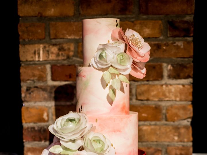 Tmx Sugarrealm Weddingcakescincinnati Watercolorweddingcake 20 51 404293 1562161502 Haverford, PA wedding cake
