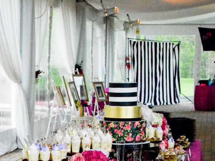 Tmx Sugarrealm Weddingdesserttable Sugarrealmcincinnati 32 51 404293 1562162142 Haverford, PA wedding cake