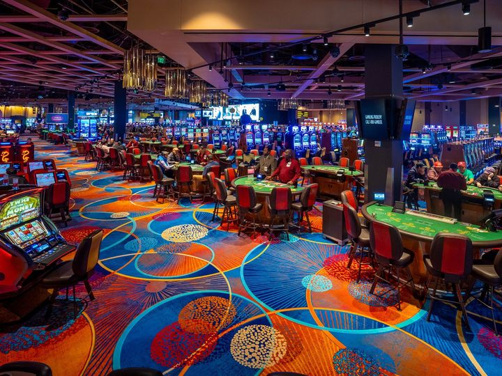 Tmx 47241 Rcp Casino Floor 51 904293 1573673306 Philadelphia, PA wedding venue
