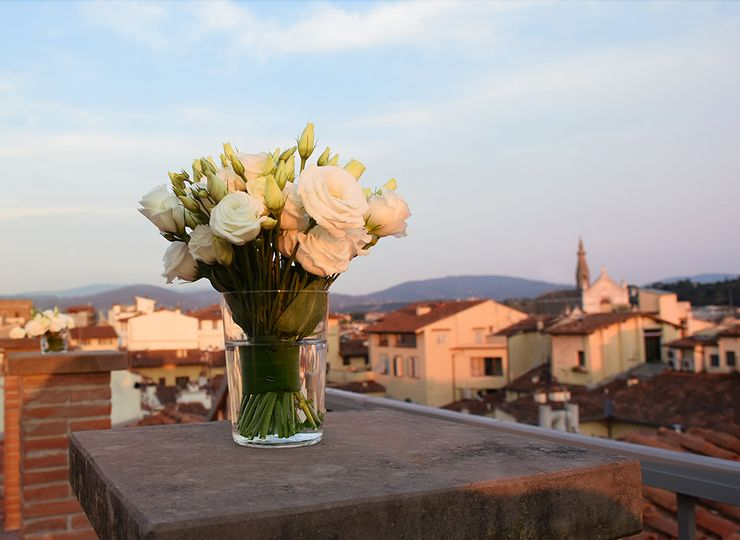 Your Wedding in Florence Italy