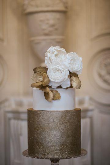 Wedding cake YWF