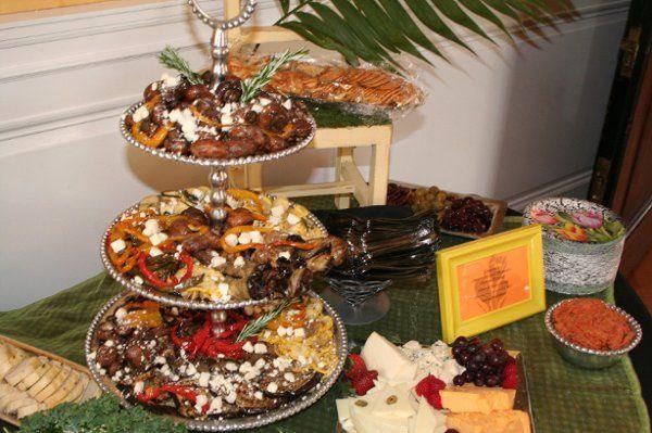 Tmx 1236385942532 IMG 4556 Rochester wedding catering