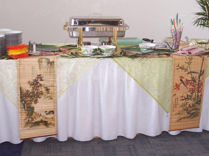 Tmx 1416421311955 Asian Decor Rochester wedding catering