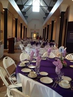 Tmx 1416421370465 Set Table 2 Rochester wedding catering