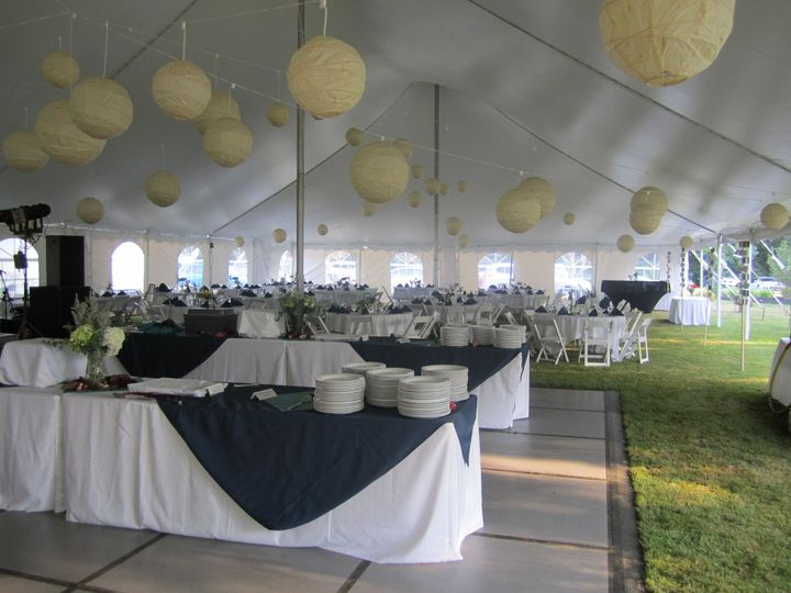 Tmx 1416421398686 Tent Rochester wedding catering