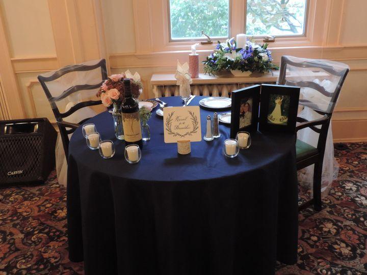 Tmx 1416421497660 Wedding Set Up 2 Rochester wedding catering