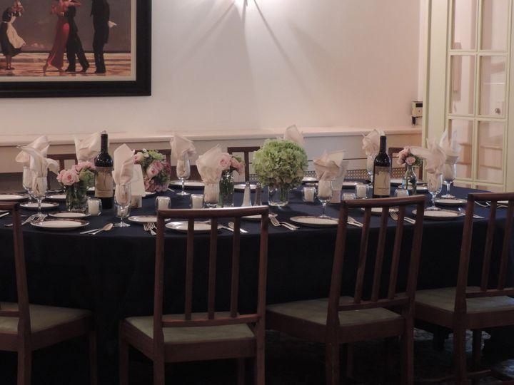 Tmx 1416421556820 Wedding Set Up 4 Rochester wedding catering