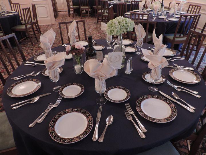 Tmx 1416421670490 Wedding Set Up Rochester wedding catering
