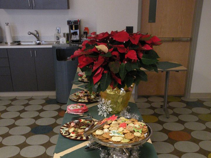 Tmx 1416423047419 Holiday Desserts Rochester wedding catering