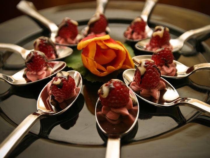 Tmx 1416423098292 Spoon Dessert Rochester wedding catering