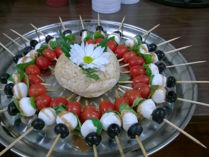 Tmx 1416423660765 Apps 1 Rochester wedding catering