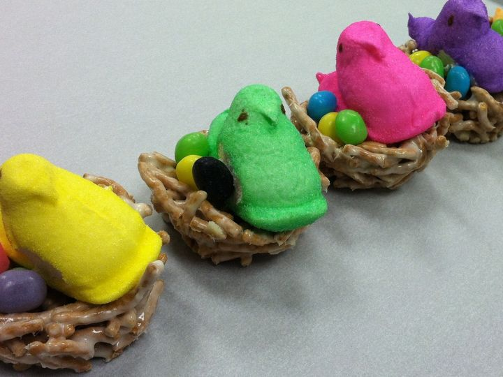 Tmx 1425050568178 Easter Treats Rochester wedding catering