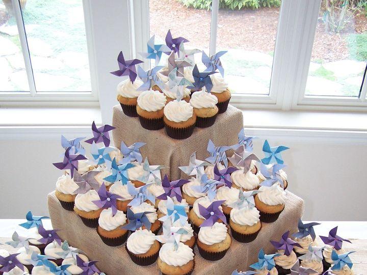 Tmx 1386454959640 102670 Silverdale wedding cake