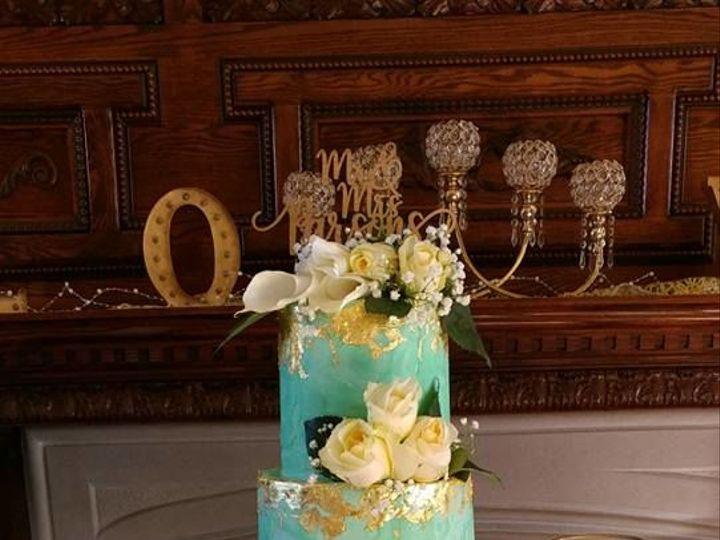 Tmx 1539282131 Da30f0f779bc53c9 1539282130 8cf74e1828e65ca8 1539282130720 3 23130463 101560690 Silverdale wedding cake