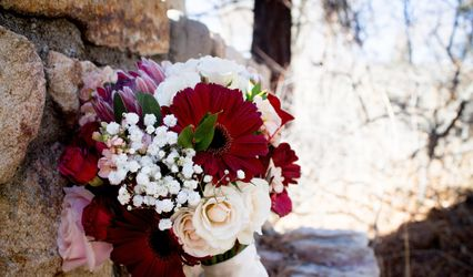 Aster and Ash Floral Design