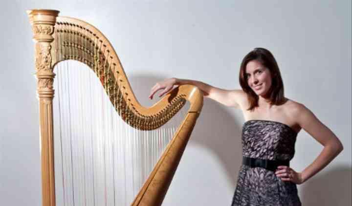 Harpist - Nicole McAllister