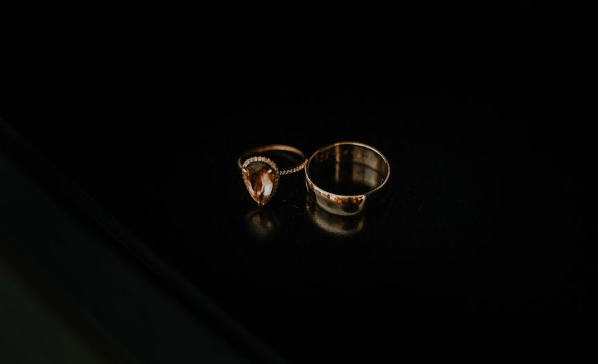The important rings